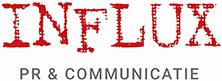 Influx PR & Communicatie Logo