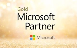 Microsoft Gold Partner_SER Group_Influx