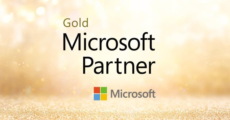 Microsoft Gold Partner_SER Group_Influx