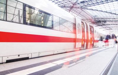Deutsch Bahn_SER Group_InfluxPR