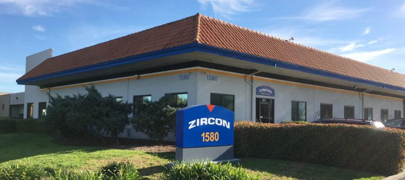 Zircon Corporation